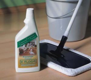 Как и с помощью чего убирать ламинат