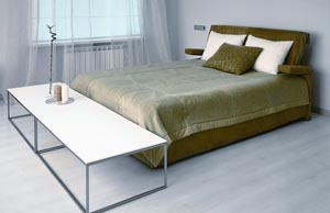 Как выбрать линолеум для спальни