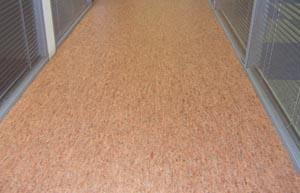 Линолеум в коридор