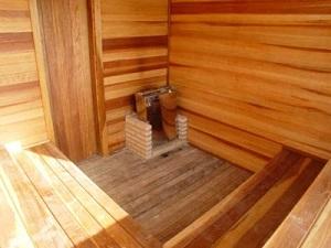 Монтаж водяного теплого пола в бане