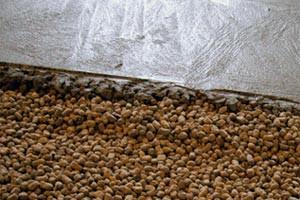 Расчет стяжки пола с керамзитом