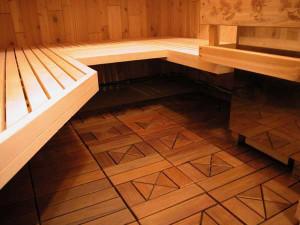 Гидроизоляция бетонного пола в бани